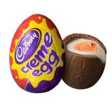 Image Courtesy of the Cadbury Creme Egg facebook page