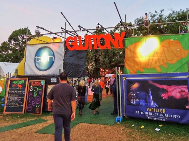 adelaide fringe venues, adelaide fringe festival, fringe festival, adelaide fringe, fringe hubs, live on 5 adelaide oval, royal croquet club, garden of unearthly delights, adelaide oval, gluttony adelaide fringe