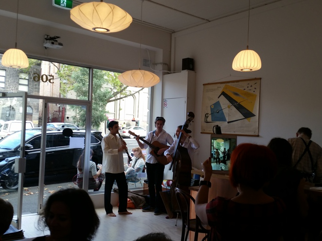 Athens, Greece, photography, art, journalism, coffee, breakfast, lunch, North Melbourne, culture, Klezmer, Spirituality, Queensberry, Arts House, Music, Live, Humanities, Urban Dweller Projects,