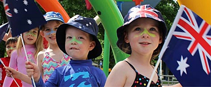 Top Australia Day Events In Canberra 2017 Canberra