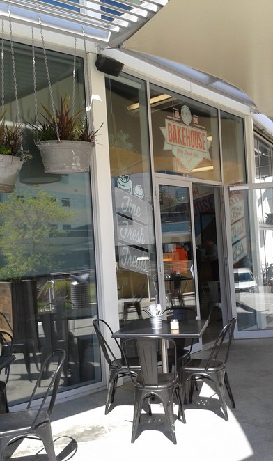 Bakehouse, Deakin, Equinox, Bakery, Canberra, ACT, pies, sausage rolls, cakes