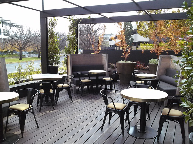 buvette bar and bistro, canberra, hotwl realm, ACT, barton, canberra,
