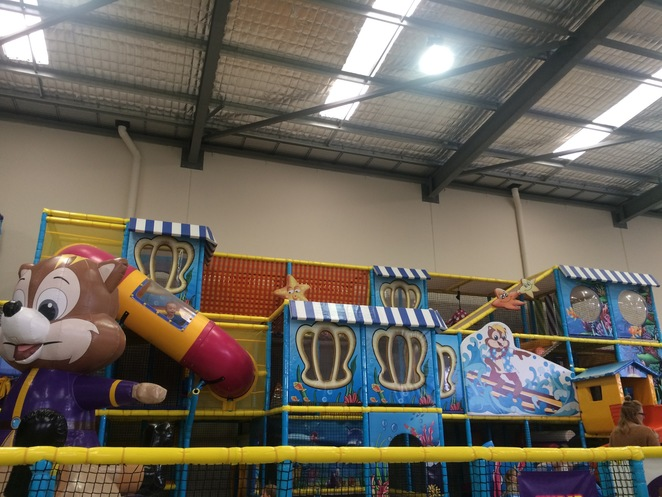 Chipmunks Playland and Café, Play Centres Perth, Play Centres South of Perth, indoor play Perth, Indoor Playgrounds