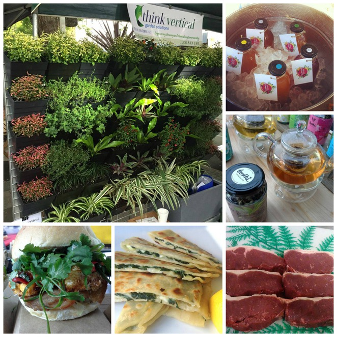 double bay markets, organic markets double bay, eastern suburbs markets