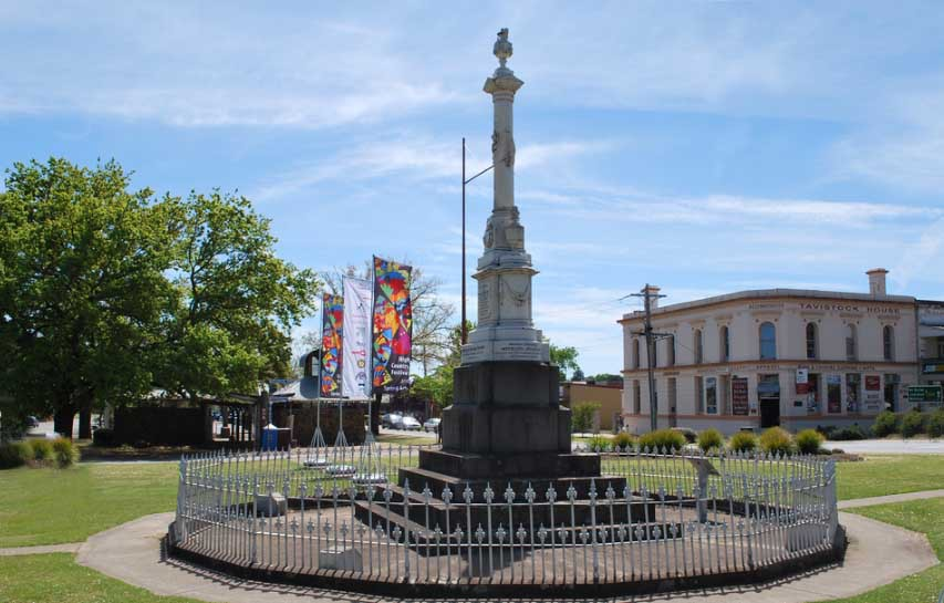 Things to do in mansfield australia