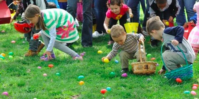 What date is easter on in Perth