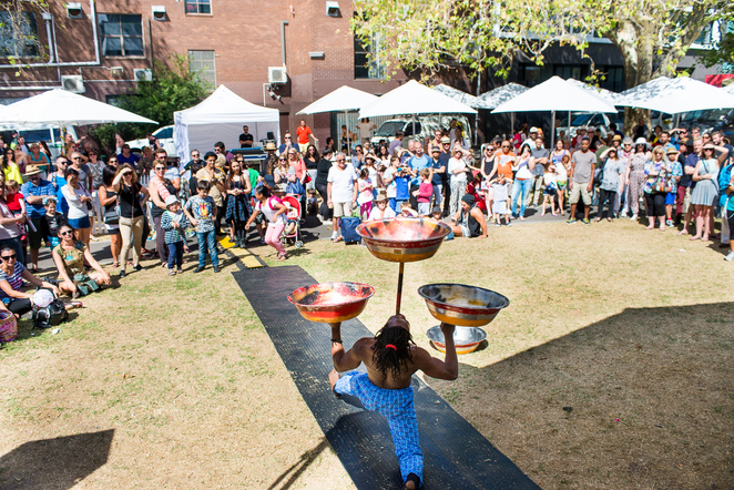 Flavours 2015, Melbourne Food and Wine Festival, Cultural Diversity, Multicultural, Foodie, Feast, Cuisine, Cooking, Entertainment, Family Friendly, Community, Grattan Gardens, Prahran, South Yarra