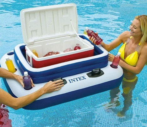 Float your Inflatables