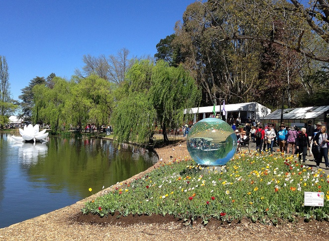 floriade, canberra, 2017, ACT, spring, flowers, things to do, spring events,