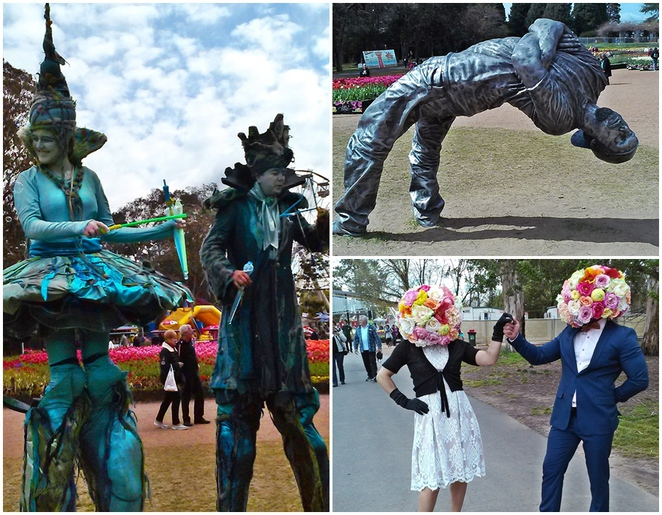 floriade, free, free things to do, events, festivals, canberra,