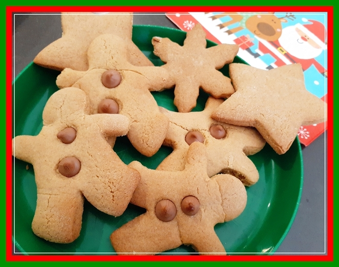 gingerbread men, recipes, christmas recipes, australia, family, kids, ginger, spiced, biscuit recipes, christmas recipes, easy, gingerbread,