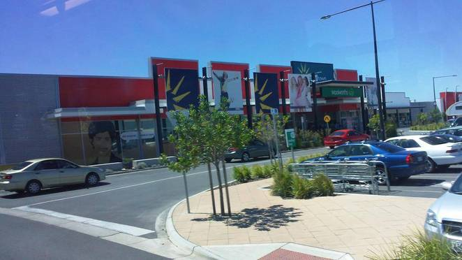 Harbour Town Adelaide Free School Holiday Activities and Fun