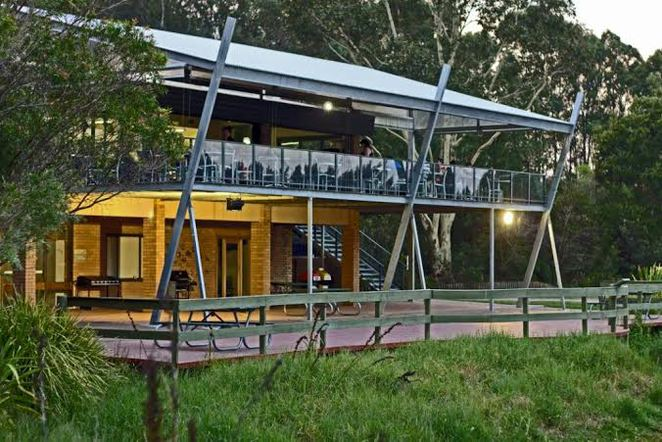 Hunter Wetlands Centre