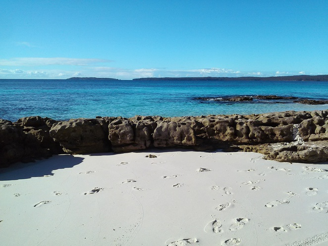 hyams beach, jervis baym huskisson, south coast, NSW, road trip from canberra, whitest sand in the world