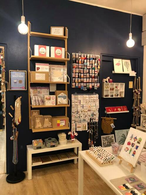 Inchmeal craft boutique