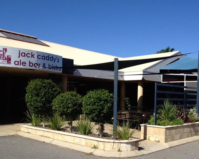 Jack Caddy's Ale House And Bistro, Market City Tavern Canning Vale, Canning Vale restaurants, Canning Vale pubs, family friendly dining Perth, restaurants south of Perth