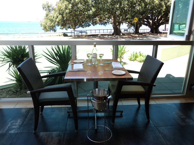 port lincoln hotel romance package