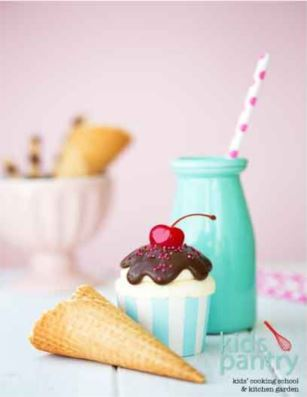 Kids Pantry School holiday classes, Canberra, ACT, September October school holidays