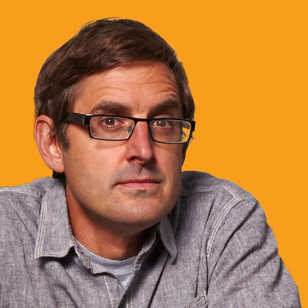 louis, theroux, weird, weekends, when, met, documentary, BBC