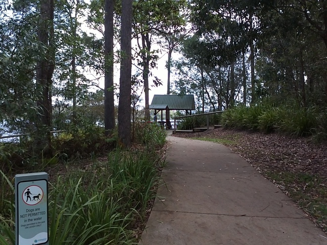magical, picnic spot, swimming hole, bush walking, easy parking