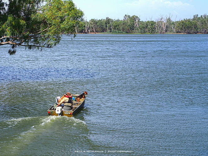 Murray Darling Junction, Wentworth