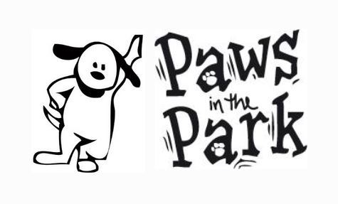 paws in the park, pawsitive steps, mental health, Balcombie heights