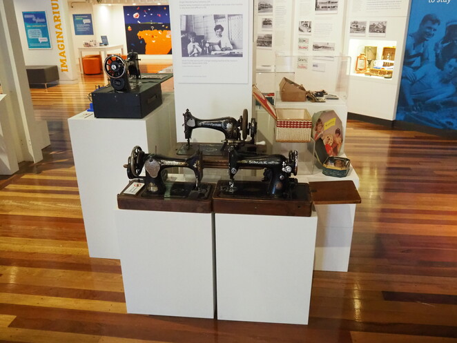Redcliffe, history, Museum, Redcliffe Show,