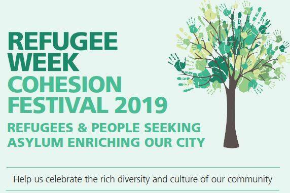 refugee week cohesion festival 2019, community event, fun things to do, hume global learning centre broadmeadows, performances, free food, free event, kids activities, services expo, asylum seeker and migrants