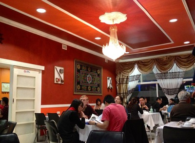silk road uighur cuisine port road allenby gardens