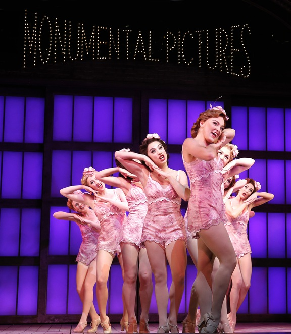 singing in the rain tickets adelaide