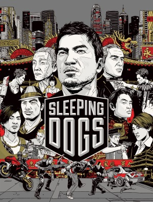 sleeping dogs united front games xbox360 xbox playstation video game