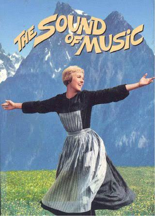 sound of music, sound of music 50th anniversary, the hills are alive, julie andrews, sound of music sing along