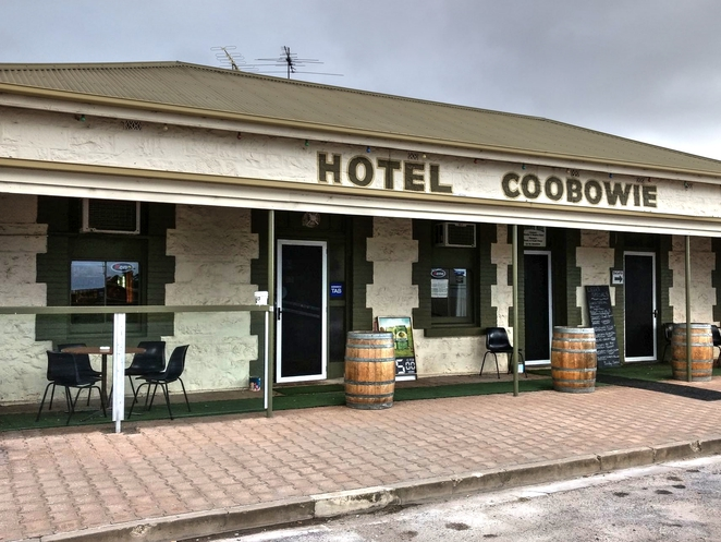 special spot on yorke peninsula, special spot, yorke peninsula, wool bay, coobowie, mount rat, the pines, warooka, point turton, coobowie hotel
