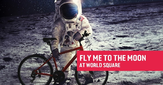 Sydney, Festival, Free, World Square, Outdoors, Health & Fitness, Music, Dancing