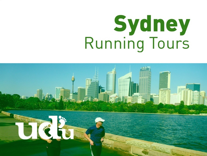 Sydney Running Tours, fitness, jogging, sightseeing