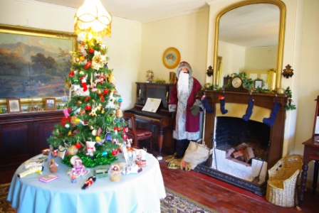 tea tree gully museum touch of christmas past