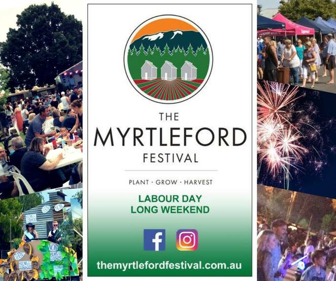 the myrtleford festival 2019, community event, fun things to do, plant grow harvest, long weekend festival, celebration, entertainment, live music, dinner at gapsted, the m'archies, art prize squared, myrtleford whole town garage sale, flea market, bike ride tour, north east skate series, family fun