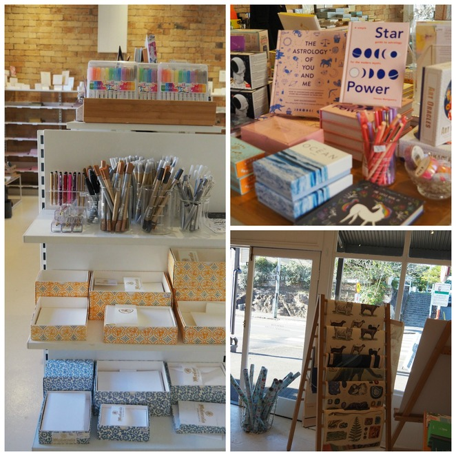 The Paper Empire, paper, cards, gifts