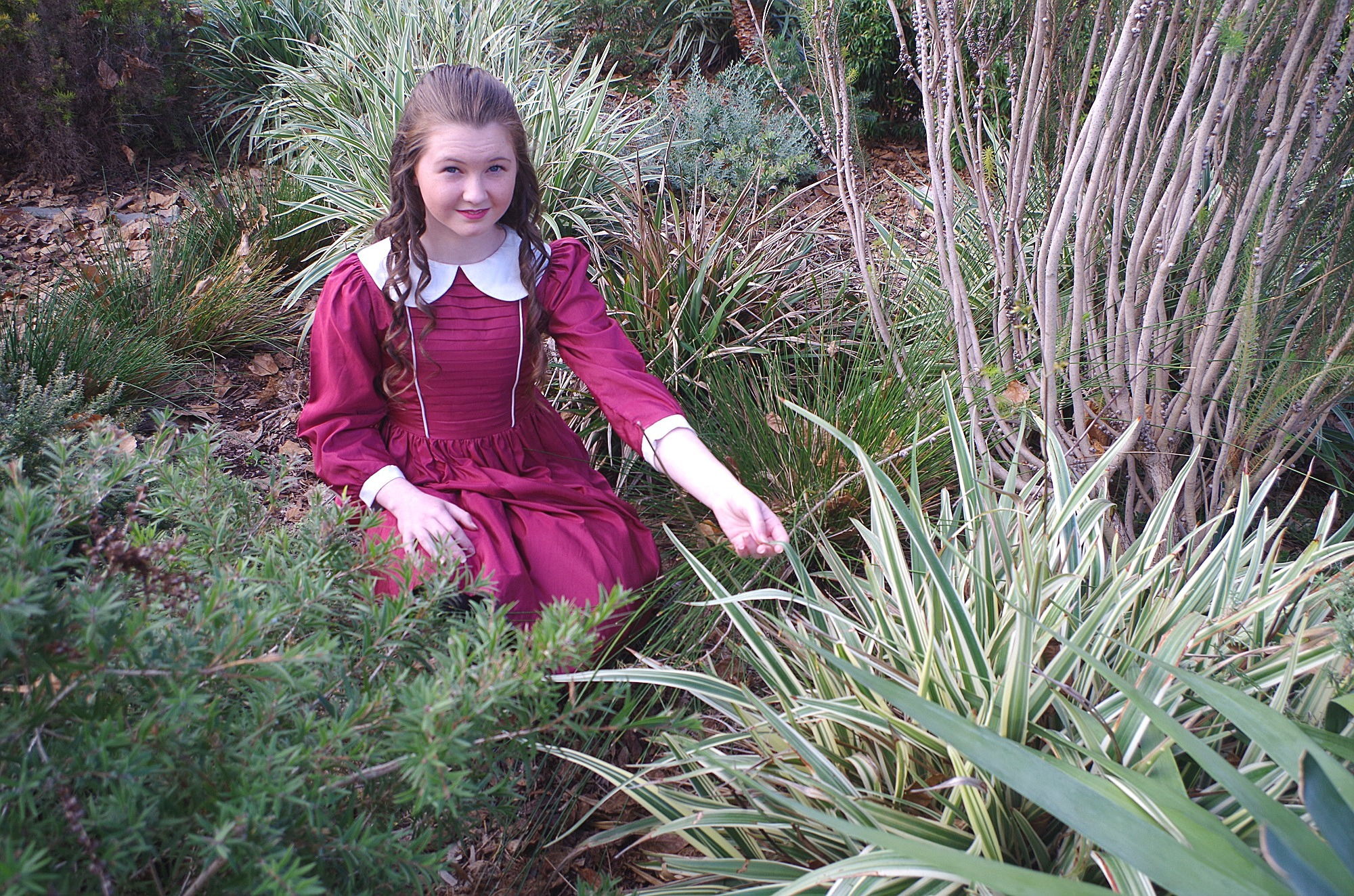 The Secret Garden At Melville Theatre Perth