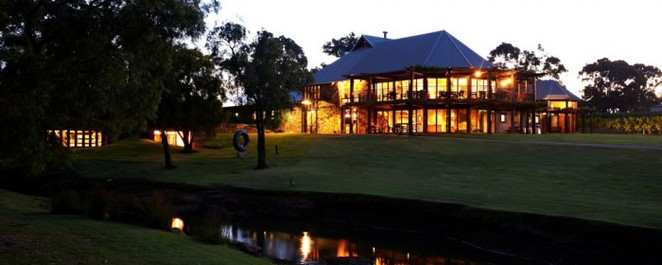 Image Courtesy of the Margaret River Gourmet Escape website
