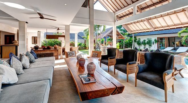 Villa-Finder Bali, Abaca Villas