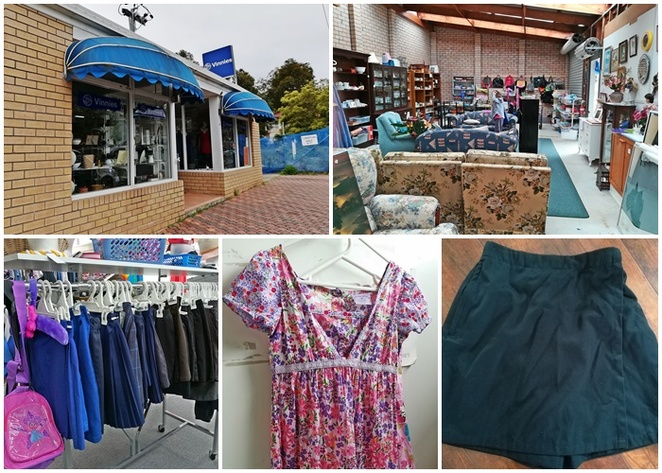 vinnies, nelson bay, port stephens, yacaaba street, second hand shops, op shops, shopping, school uniforms, clothes, furniture, bargains, cheap, NSW,