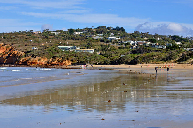 Victoria,Melbourne,Anglesea,Surf,Coast,Beach,Beaches,Travel,Family Getaway,Weekend Escape