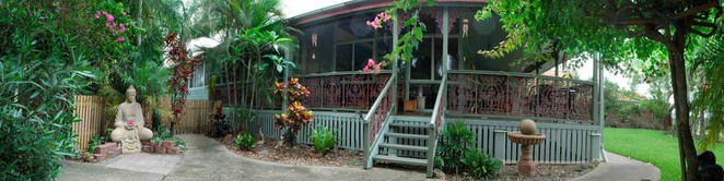 winter solstice river house goodna