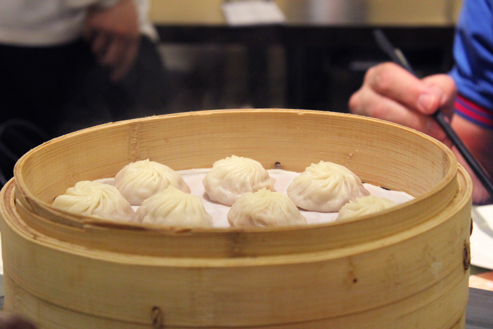 Where Can You Find Xiao Long Bao in Adelaide? - Adelaide