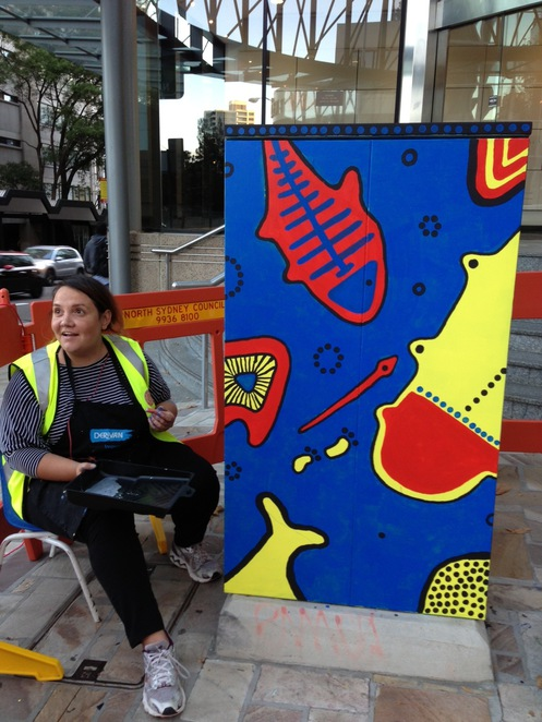 Traffic Signal Box Makeover Like You Haven't Seen Before