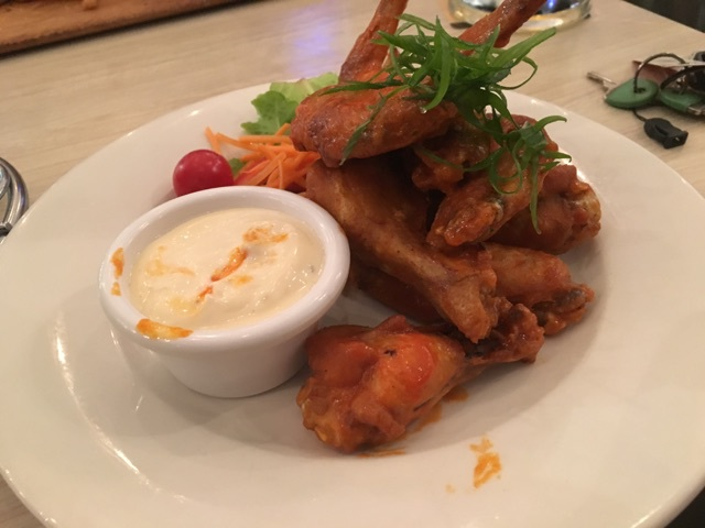 Beach House Bar and Grill Browns Plains Buffalo Wings