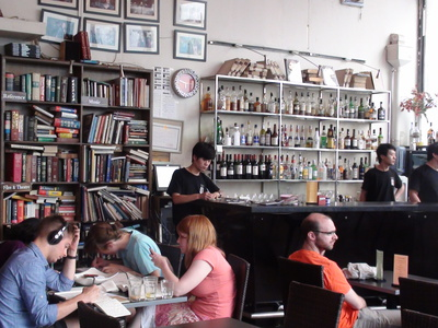 Beijing,BookwormCafe,Chaoyang,library,books,bookshop,ale,whiskey
