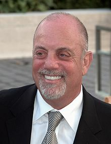 billy joel, innocent man, album