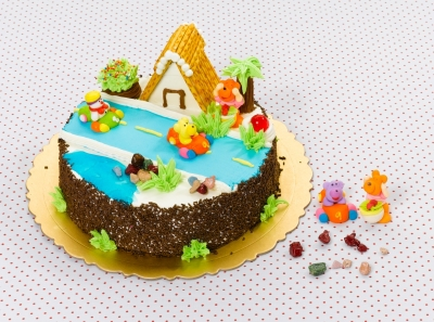 Top 3 Birthday Cake Ideas For Kids